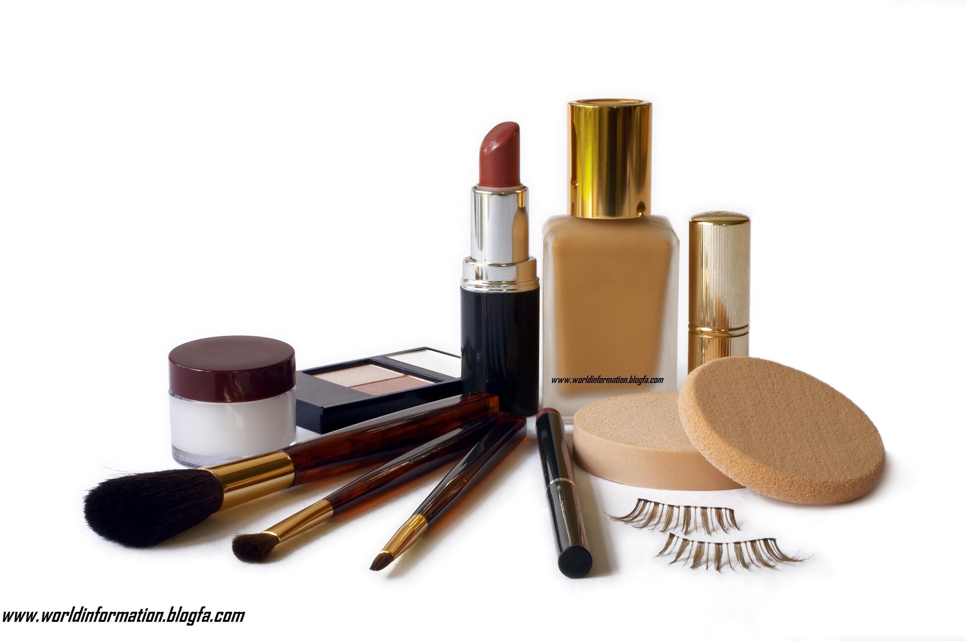 Набор косметики для макияжа - профессиональный и базовый \